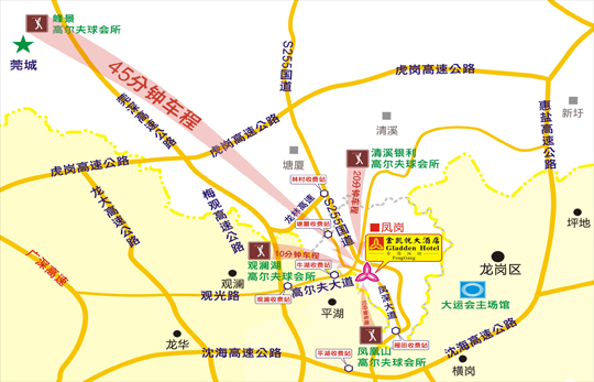 Http Www Chinatouristmaps Com Travel Hong Kong Airport Detailed Map Html