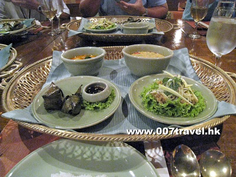 Thai Food Hk